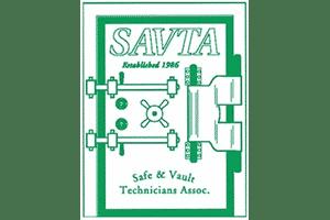 safe and vault technician association logo