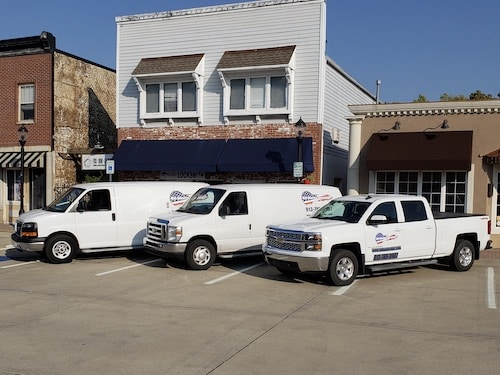 Visit our walk-in shop or call for mobile service.